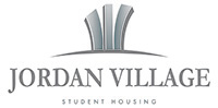 Jordan Village Student House Sint Maarten Logo